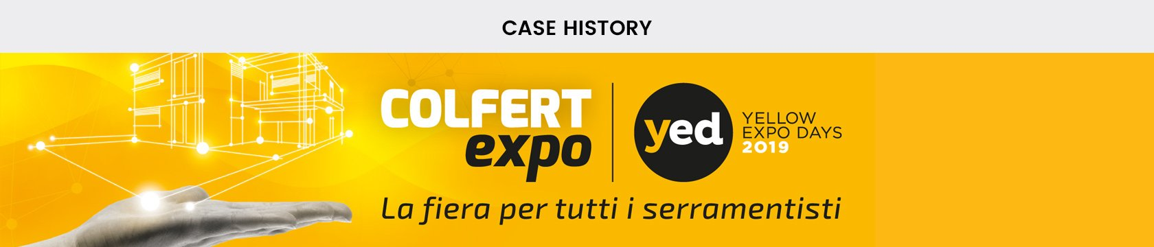 Clappit-Eventi-Aziendali-Business-B2B-Case-History-Colfert--YED-Yellow-Expo-Days-Top-002