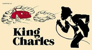 Charity e musica con King Charles e Who Gives a Funk, il 13 settembre
