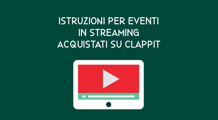 Clappit-istruzioni-streaming-TOP-1