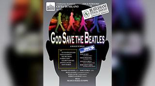 God Save the Beatles
