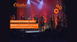 ClusterBand in Concerto