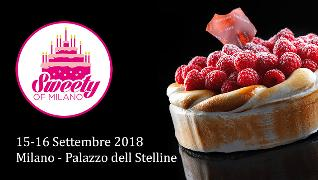 SWEETY OF MILANO 2018