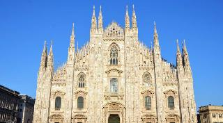 Tickets Milan Cathedral Guided Tour with local guide