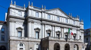 Tickets Milan: La Scala Theatre and Museum Guided Tour