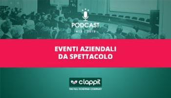 Clappit - Podcast - 13 - Amazing business events