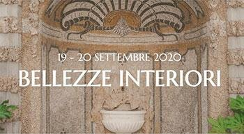 Festival Bellezze Interiori: discover the most beautiful gardens in Como on 19th and 20th September!