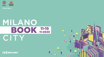 BOOKCITY MILANO is back, from 11th to 15th November 2020!
